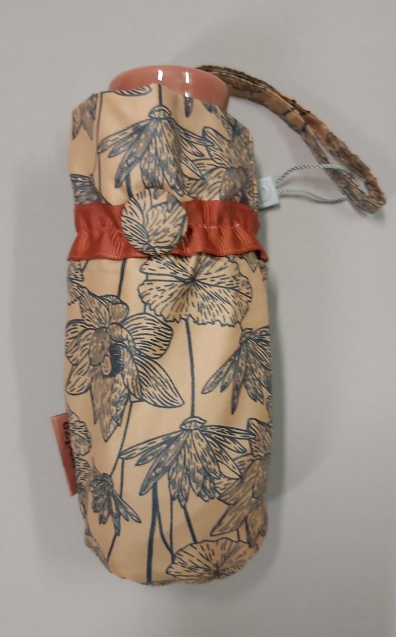 Esprit Mini Parapluie Pliant Manuel Femme Petito Taille 15,7 cm