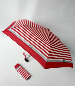 doppler Parapluie pliants Femme Rouge Rouge 92 cm